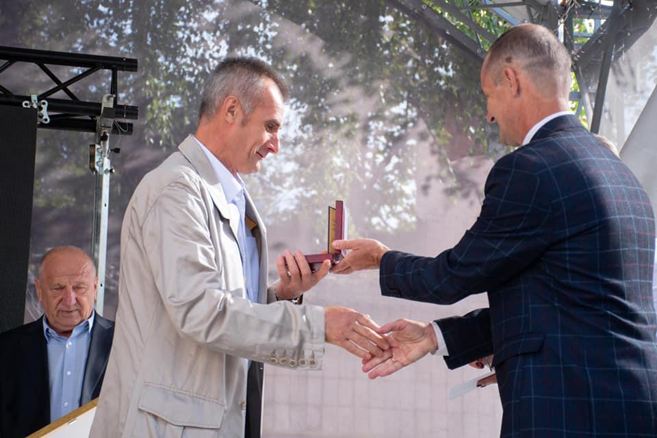 В Івано-Франківську відсвяткували День фізичної культури і спорту України 8