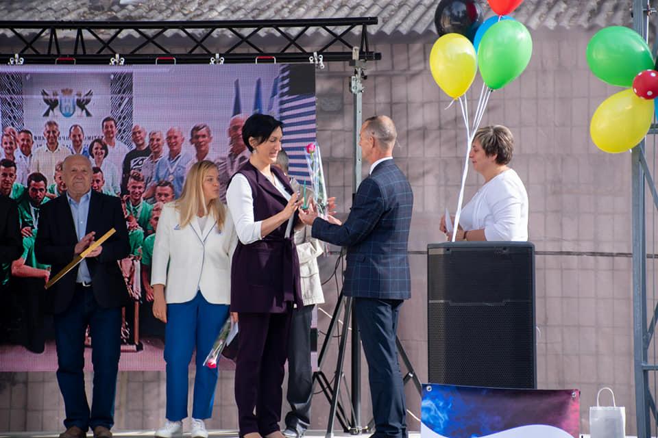 В Івано-Франківську відсвяткували День фізичної культури і спорту України 10