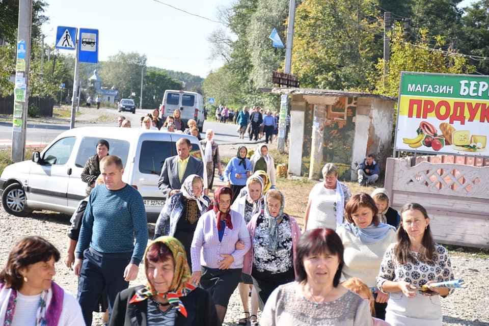 Березівка хоче приєднатися до Івано-Франківської ОТГ 10