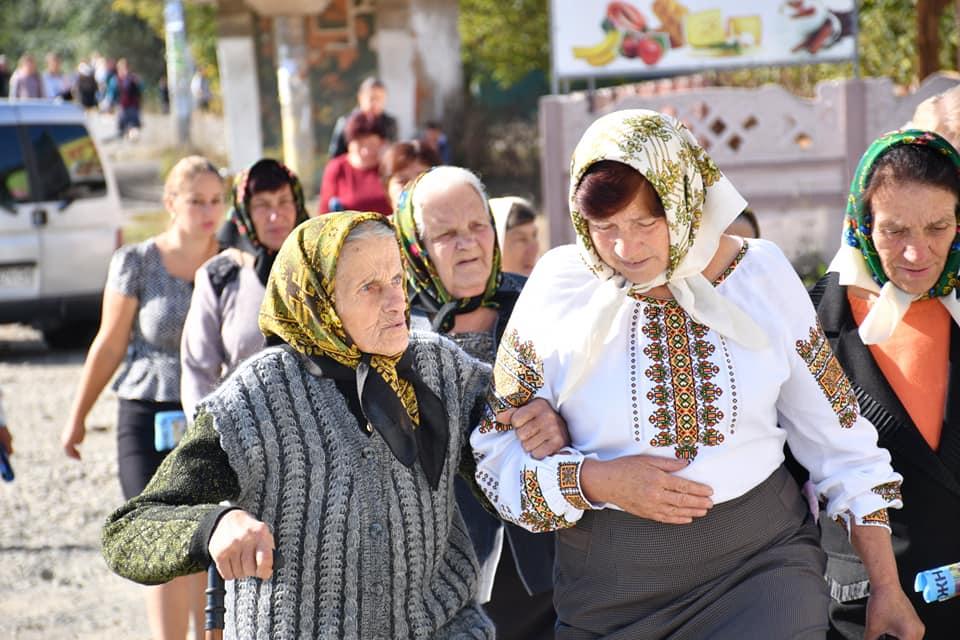 Березівка хоче приєднатися до Івано-Франківської ОТГ 12