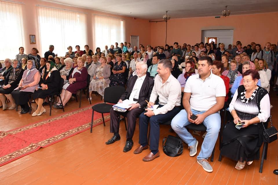 Березівка хоче приєднатися до Івано-Франківської ОТГ 14