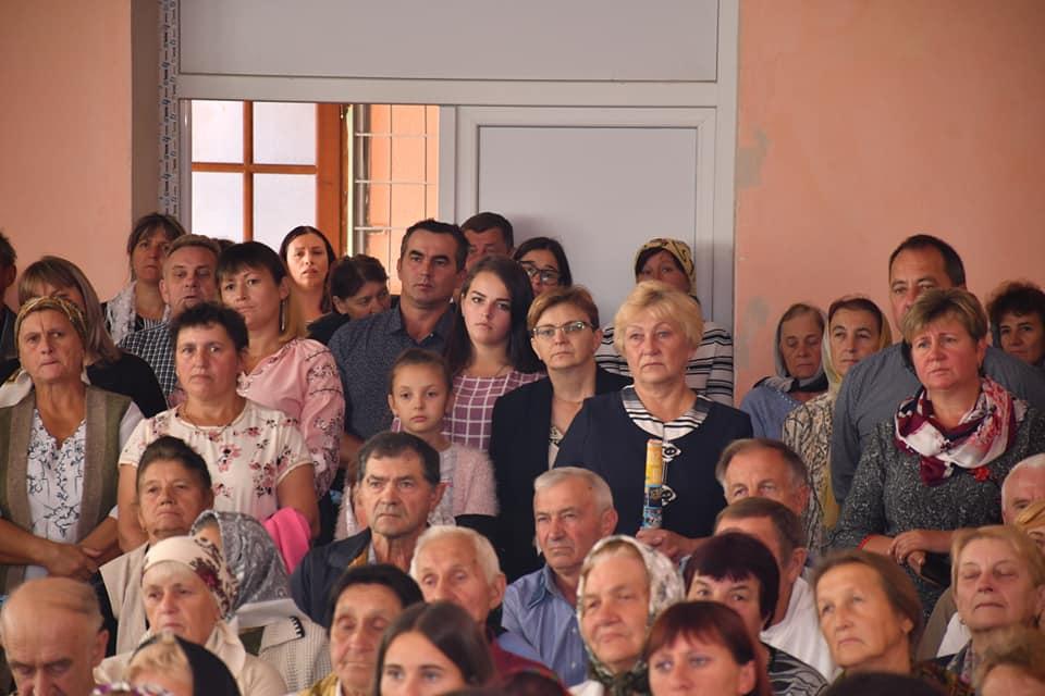 Березівка хоче приєднатися до Івано-Франківської ОТГ 16