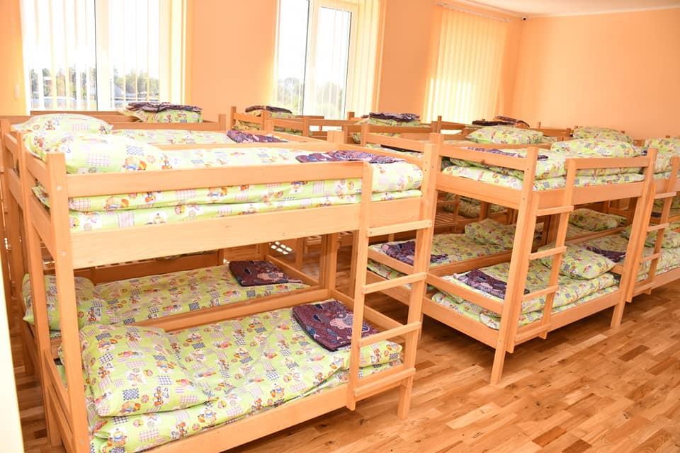 У Чернієві відкрили дитячий садок 8