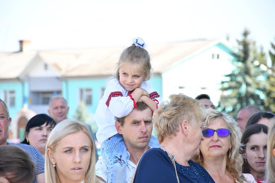 У Чернієві відкрили дитячий садок 18