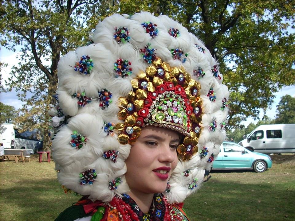 На Коломийщині відгуляли «Гуцульське весілля» 4