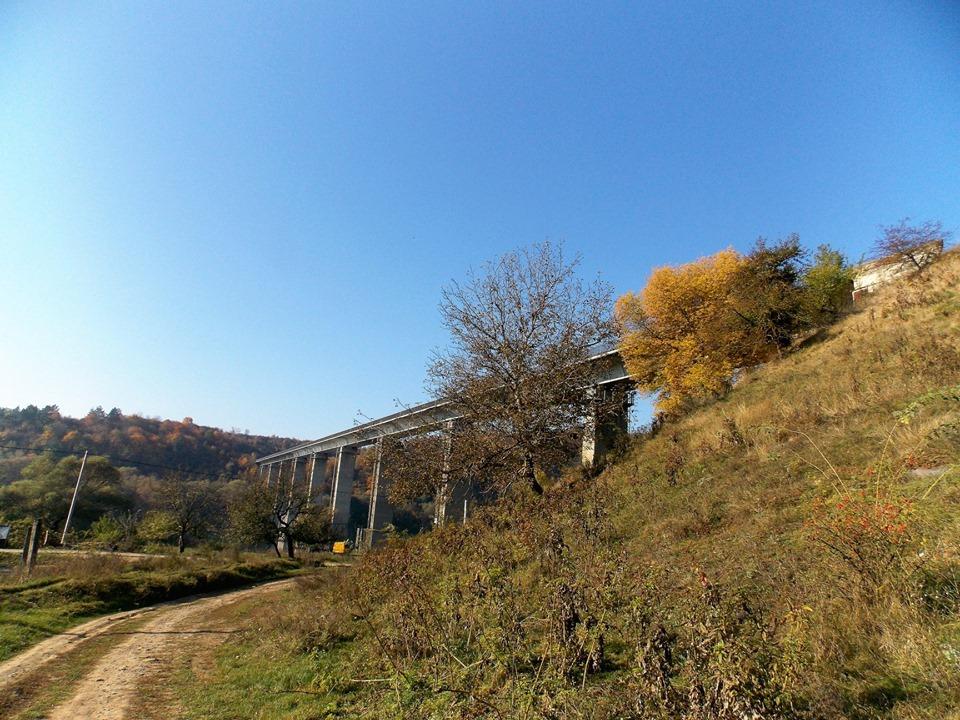 Дорожники відремонтували три мости на Верховинщині 2