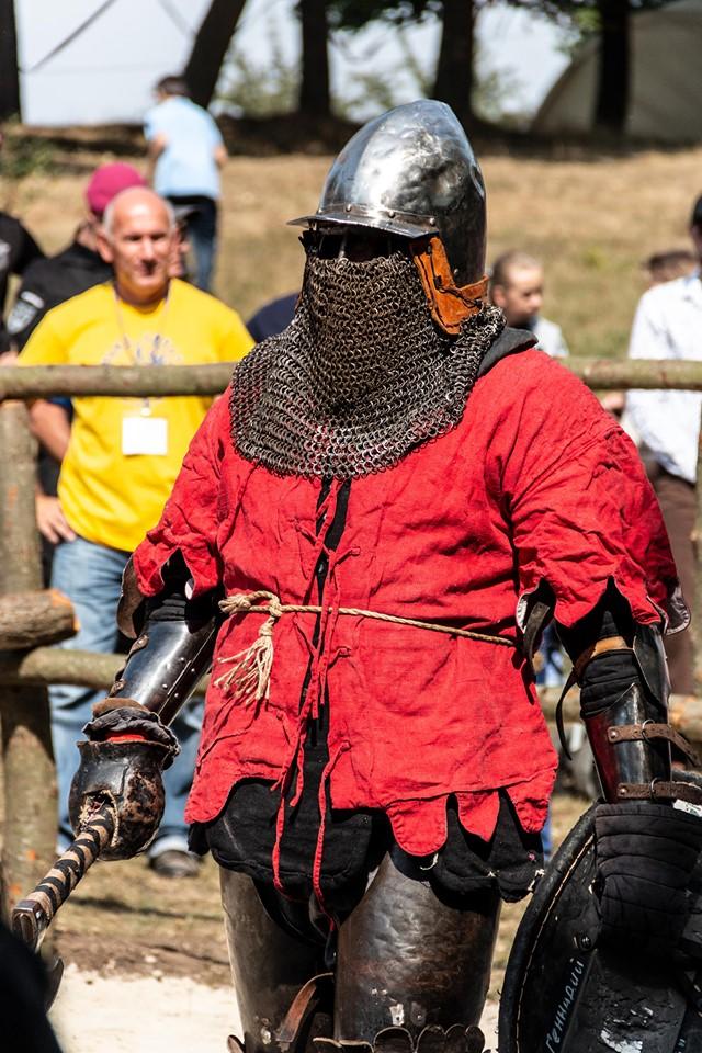 """Бої лицарів, Ремарк і польоти на кулях – чим вразив фестиваль """"Галицьке лицарство"""" 20"""