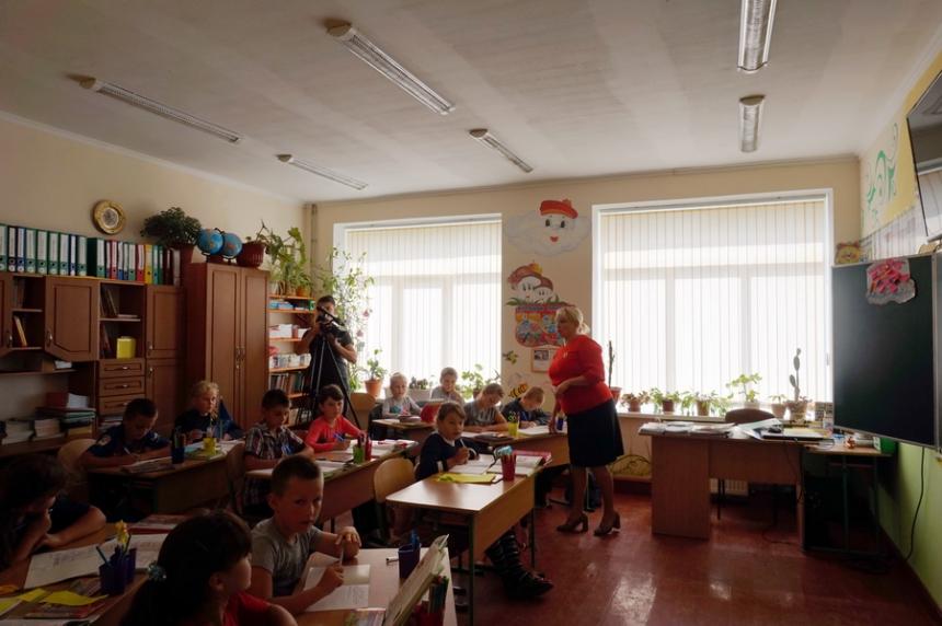 Найвисокогірніша ОТГ Івано-Франківщини створила опорну школу 6