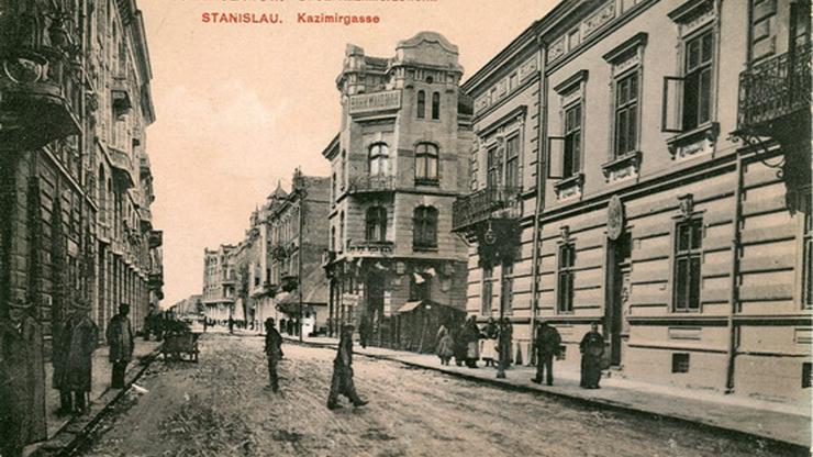 Друга польська гімназія Станіслав