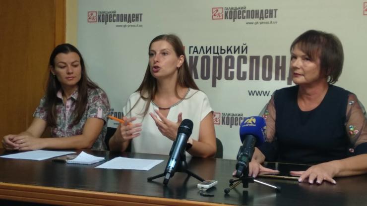 """Євген Клопотенко покаже у Франківську """"Нове шкільне харчування"""" 2"""