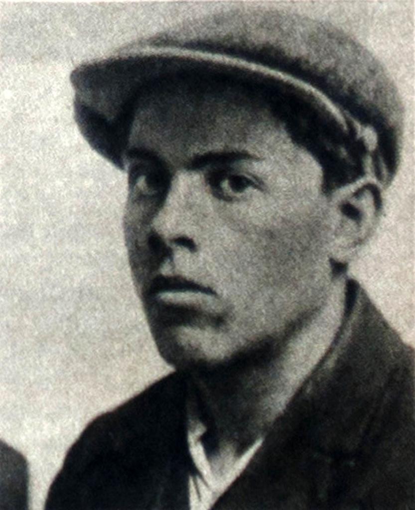 Арон Ціммерман