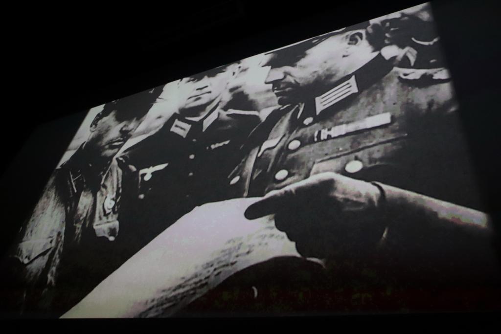 У Франківську показали документальний фільм, як Армія Крайова та УПА виступили проти радянських окупантів 12