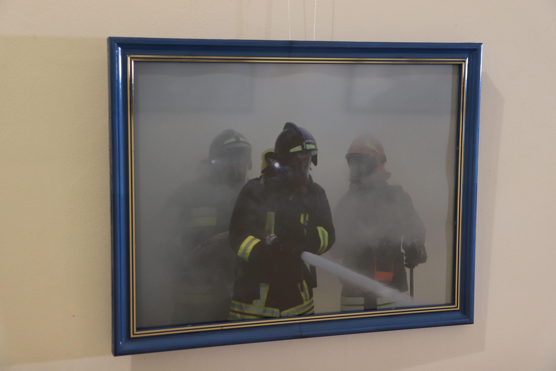 У Франківську відкрили виставку світлин про роботу рятувальників 6