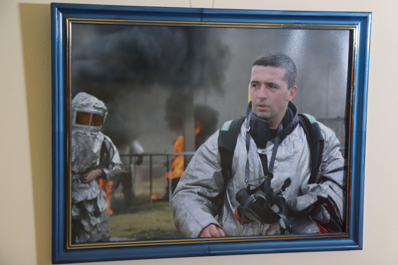У Франківську відкрили виставку світлин про роботу рятувальників 8
