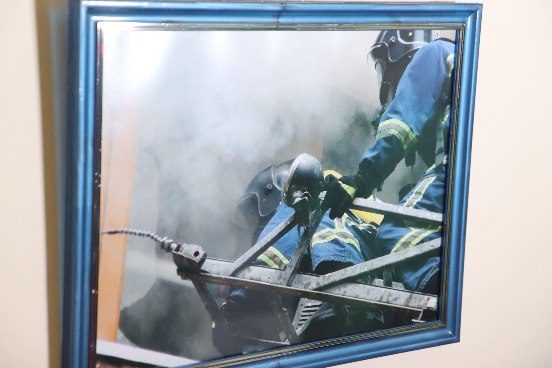 У Франківську відкрили виставку світлин про роботу рятувальників 10