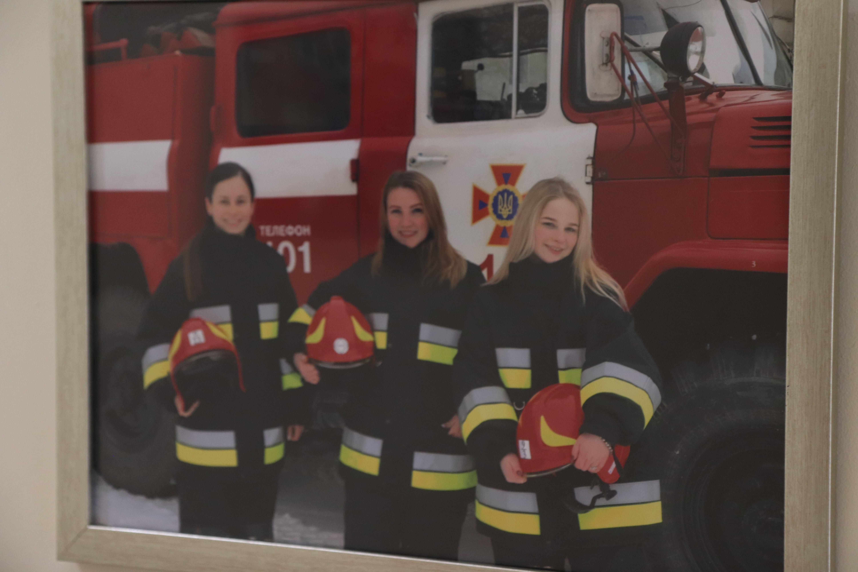 У Франківську відкрили виставку світлин про роботу рятувальників 20