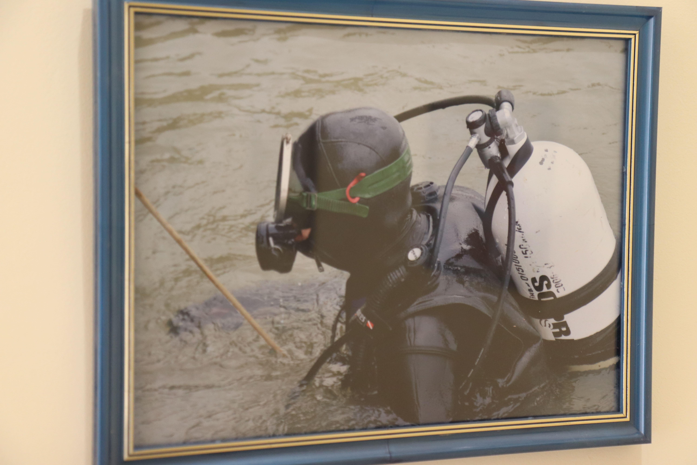 У Франківську відкрили виставку світлин про роботу рятувальників 24