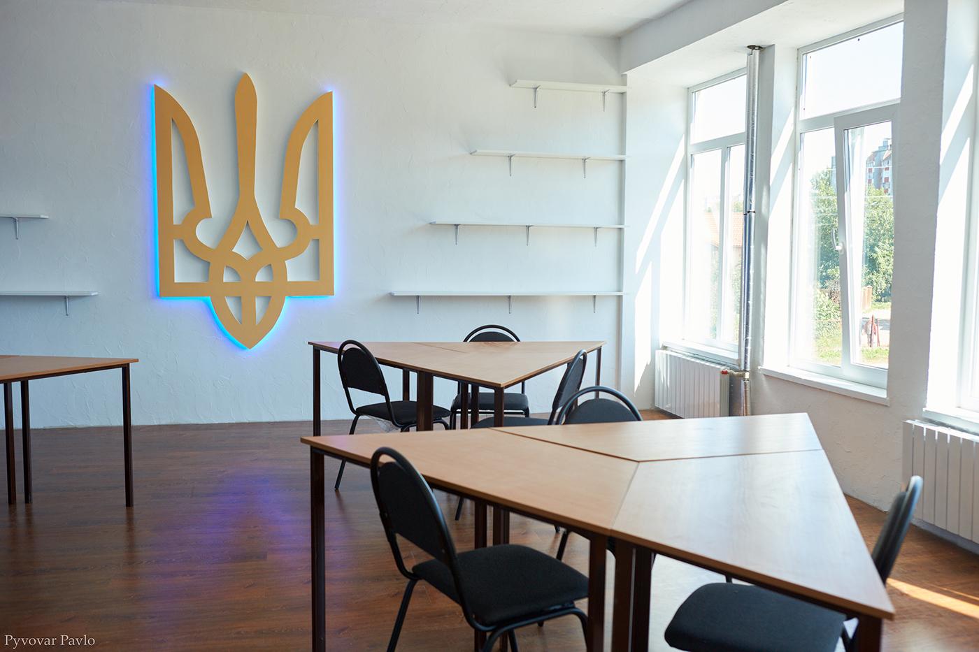У франківській школі-гімназії №3 відкрили сучасний кабінет трудового навчання 2