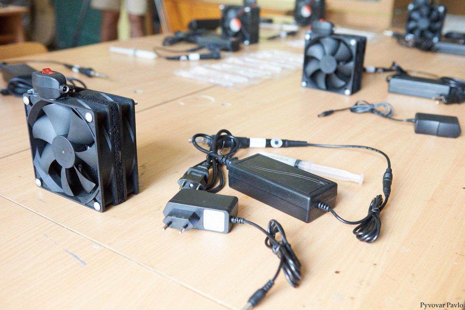 У Франківську запрацювала дитяча 3D-лабораторія 2
