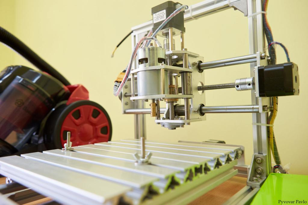 У Франківську запрацювала дитяча 3D-лабораторія 3