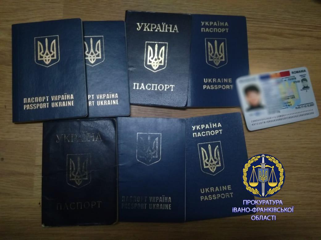 Прикарпатець хотів незаконно перевезти росіянина до ЄС за 2000 євро 2