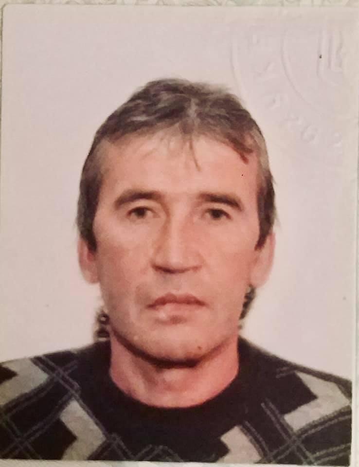 Косівські поліцейські розшукують безвісти зниклого чоловіка 2