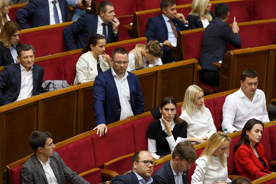 """Нардепка Олена Вінтоняк відповідатиме у """"Слузі народу"""" за місцеві вибори на Прикарпатті 2"""