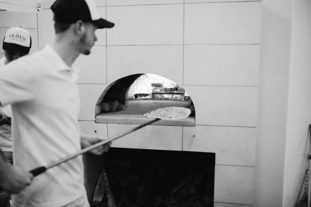 Скуштуйте найсмачнішу піцу в Івано-Франківську 1