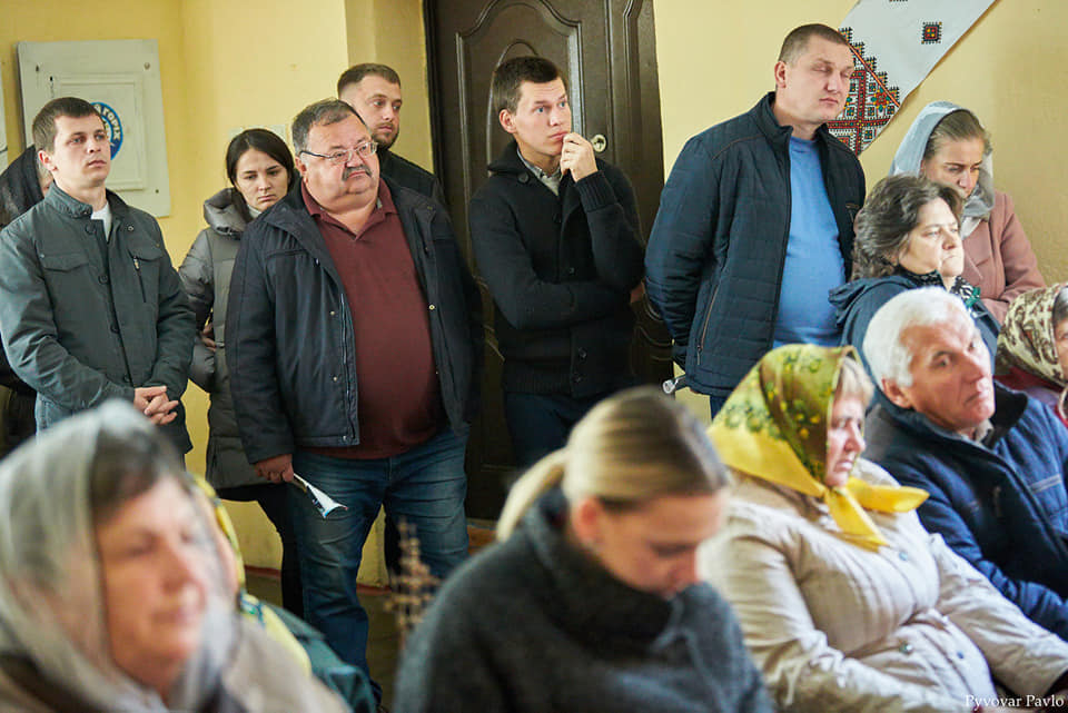 Колодіївка проголосувала за приєднання до Івано-Франківська 4