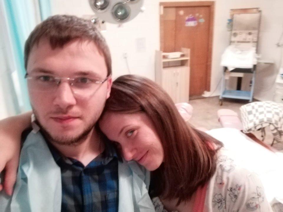 У Франківському пологовому померла 27-літня жінка – залишила сина 1
