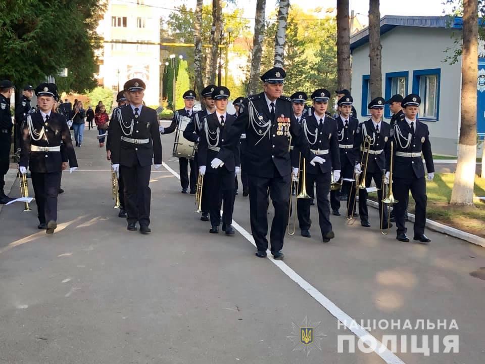 У Франківську 79 курсантів урочисто присягнули на вірність українському народу 4