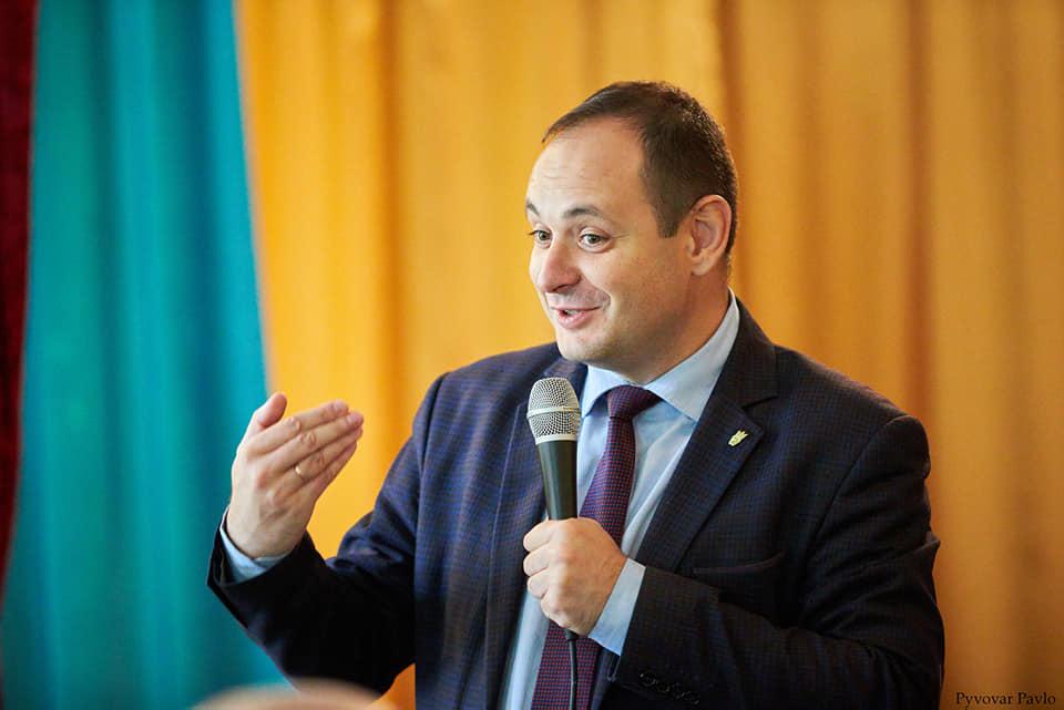 Колодіївка проголосувала за приєднання до Івано-Франківська 6