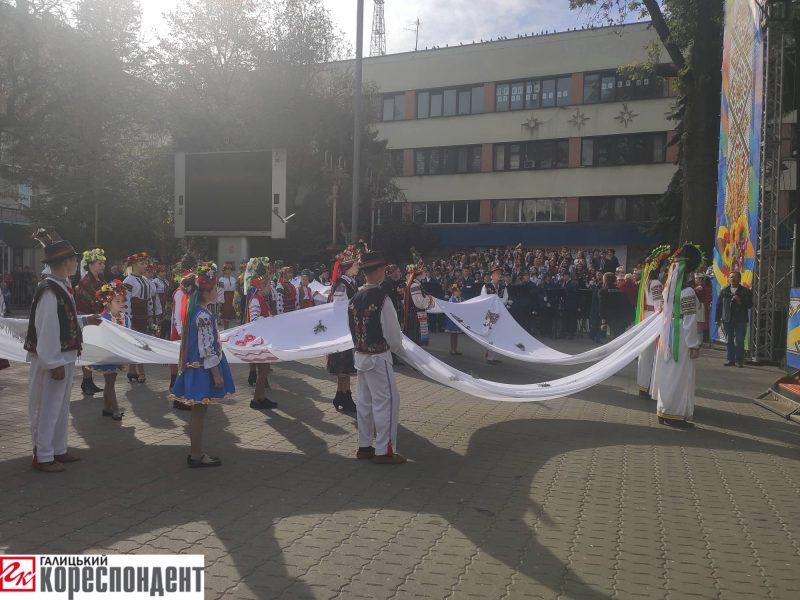 """У Франківську стартував етнофестиваль """"Родослав"""" 6"""