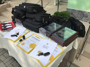 У Франківську відкрили диспетчерську Обласного центру екстреної меддопомоги 10