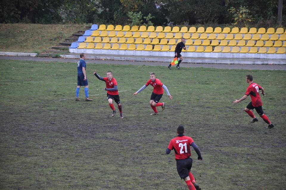 У Городенці вболівальник вдарив суддю під час футбольного матчу 10