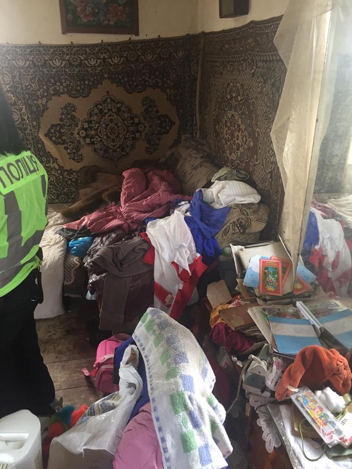 Поліцейські провідали дітей у двох кризових родинах на Рогатинщині 6
