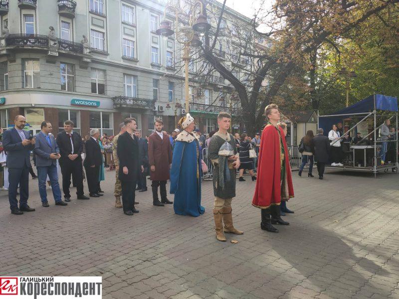 """У Франківську стартував етнофестиваль """"Родослав"""" 16"""