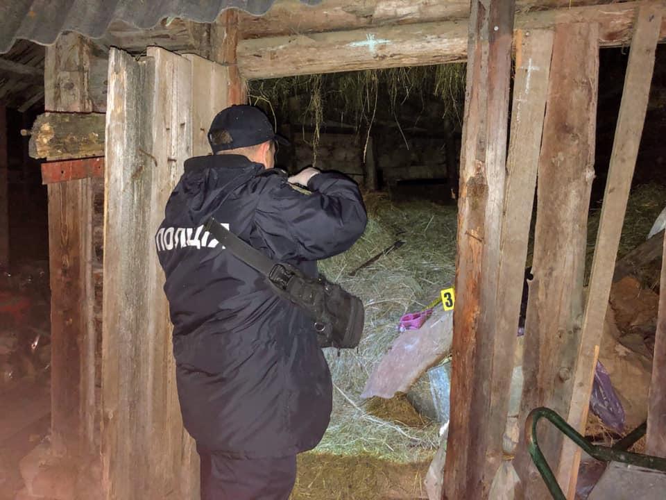 Повісилася в сараї: поліція розслідує самогубство 11-річної дівчинки на Надвірнянщині 4