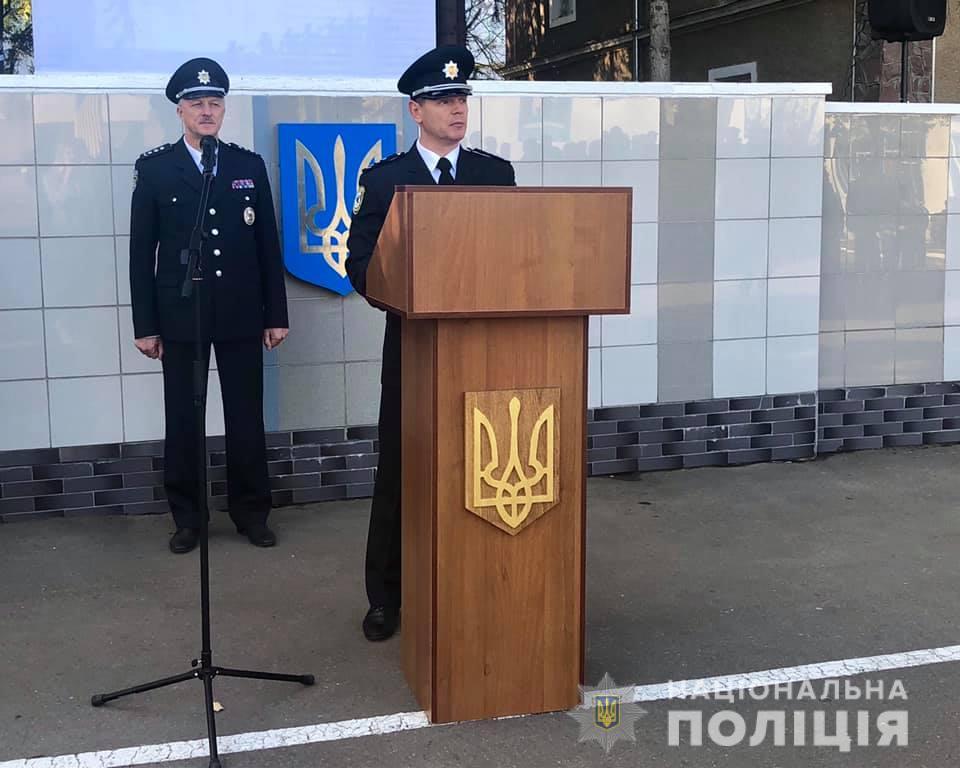У Франківську 79 курсантів урочисто присягнули на вірність українському народу 12