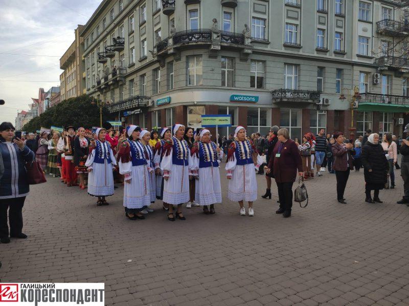 """У Франківську стартував етнофестиваль """"Родослав"""" 18"""