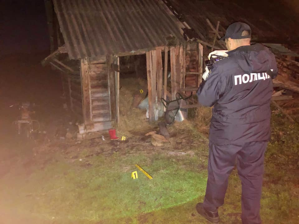 Повісилася в сараї: поліція розслідує самогубство 11-річної дівчинки на Надвірнянщині 2