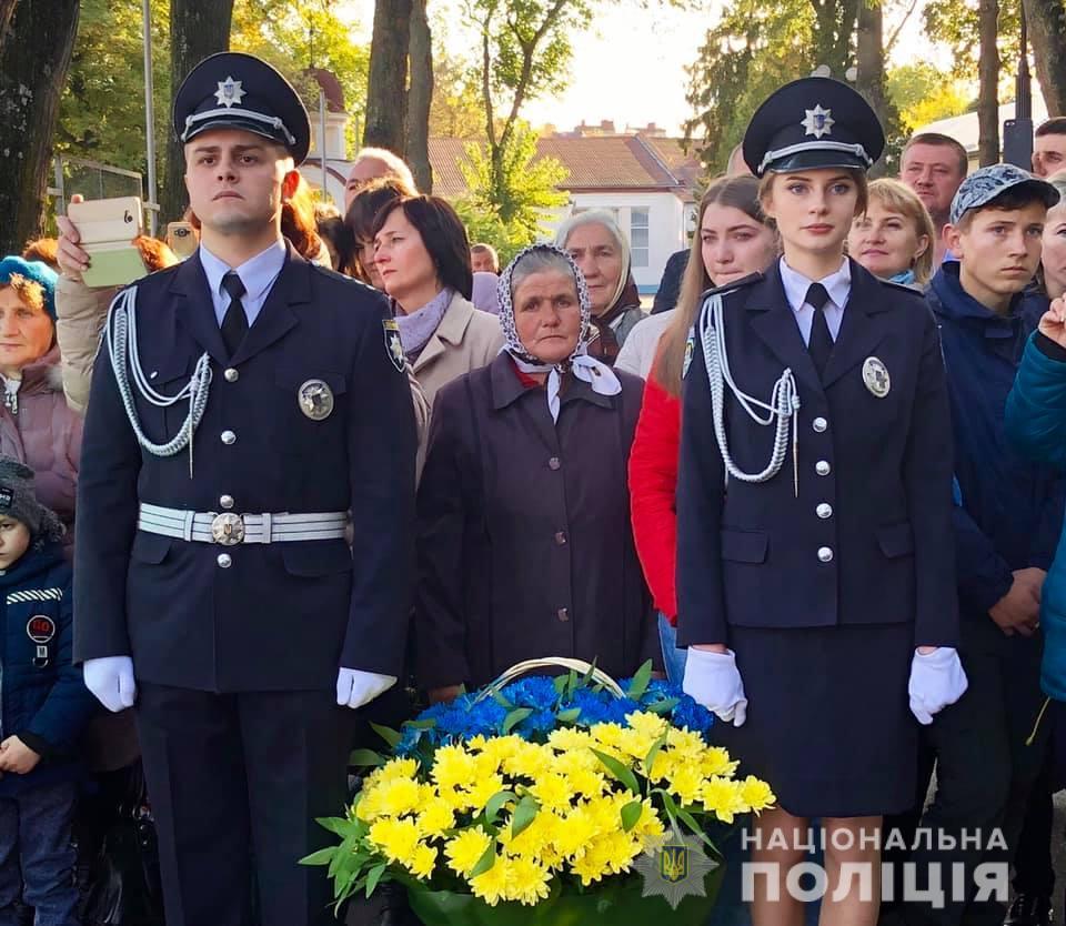 У Франківську 79 курсантів урочисто присягнули на вірність українському народу 14