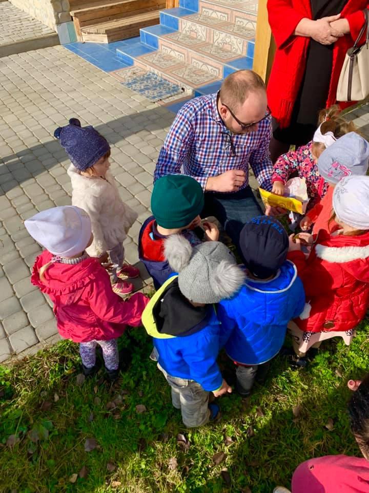 У Білоберізькій ОТГ відкривають безкоштовну німецьку школу 4