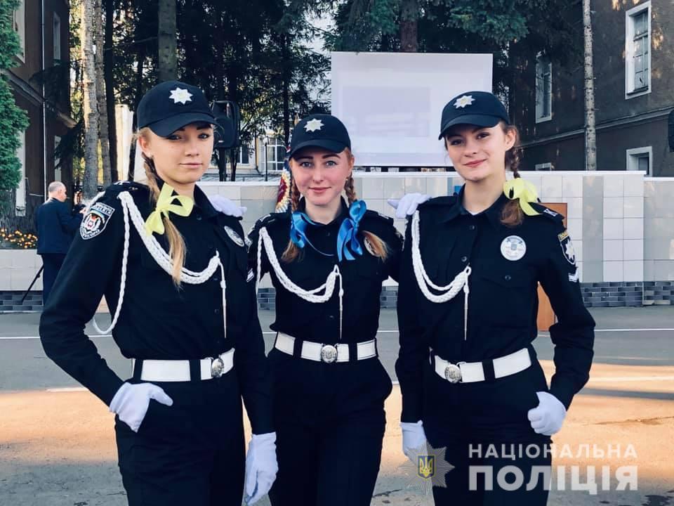 У Франківську 79 курсантів урочисто присягнули на вірність українському народу 16