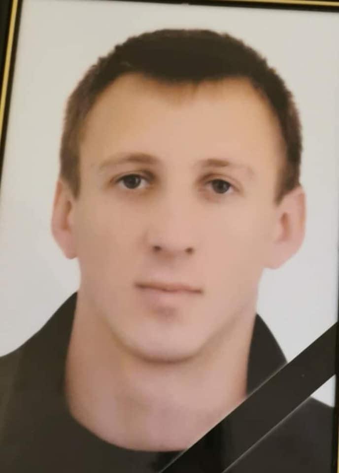 29-річний військовий помер в обласній лікарні від пневмонії – родичі подають в поліцію 2