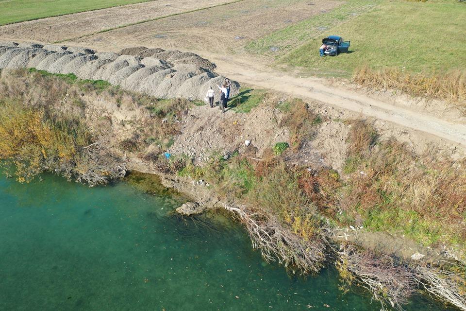 Змінюють русло Пруту, щоби захистити чотири села на Снятинщині 2