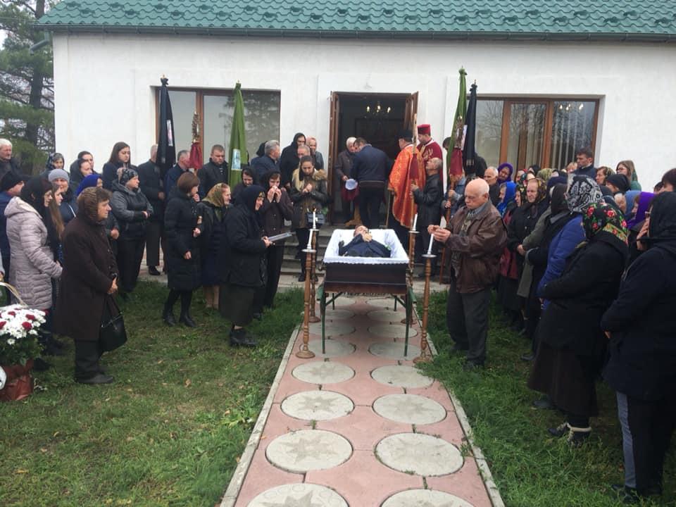 29-річний військовий помер в обласній лікарні від пневмонії – родичі подають в поліцію 16