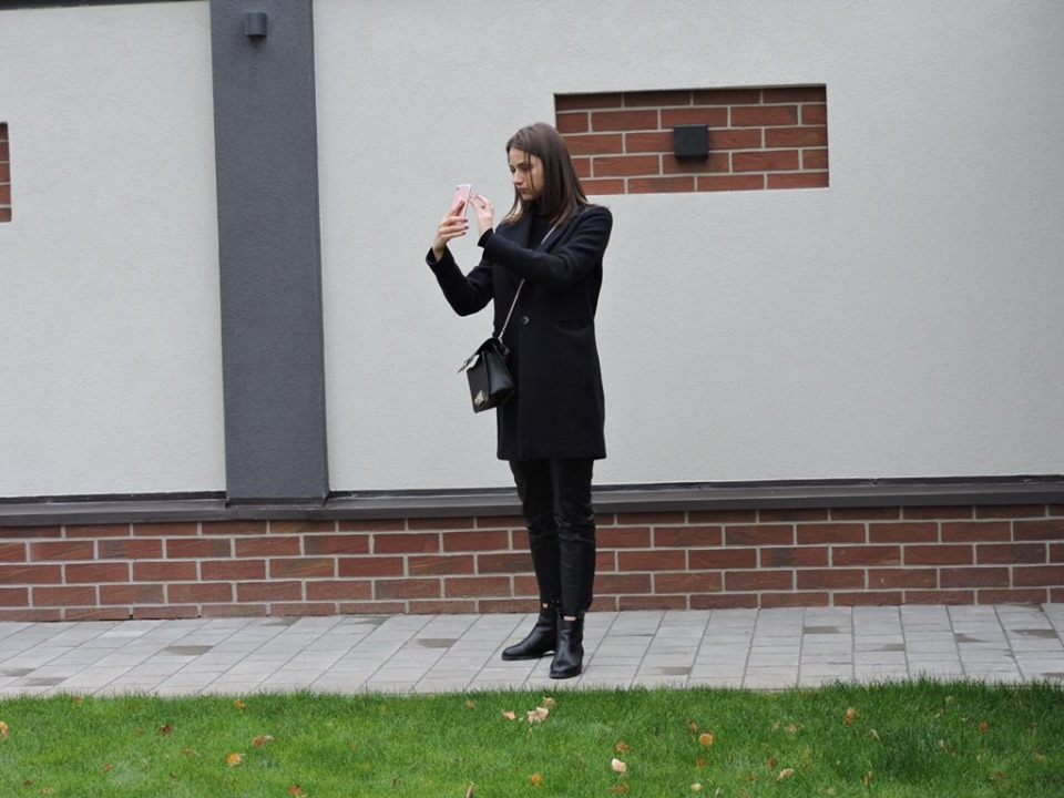 Рієлторам презентували перший у Франківську клубний будинок еліткласу 16