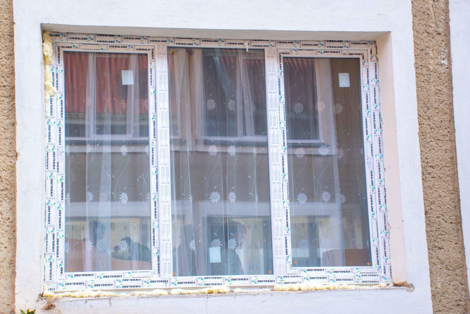 У Франківську утеплять ще 16 шкіл та садків за програмою НЕФКО 2