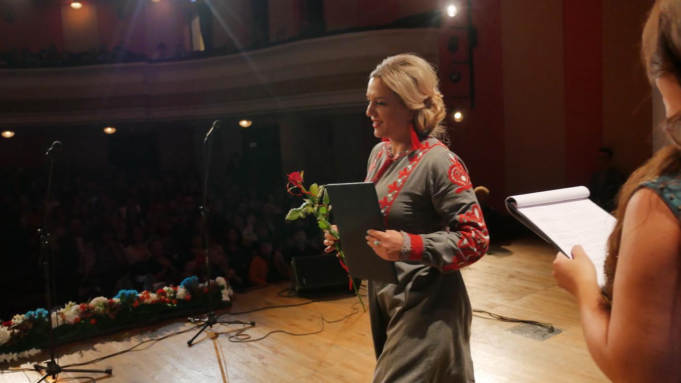У Франківську відзначили найкращих освітян області 22